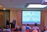 Workshop 22 noiembrie 2018 - Biosecuritatea in contextul evolutiei Pestei Porcine Africane